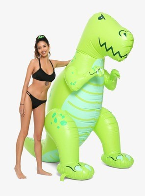 Inflable Gigante T-Rex
