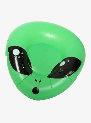 Alien Flotante