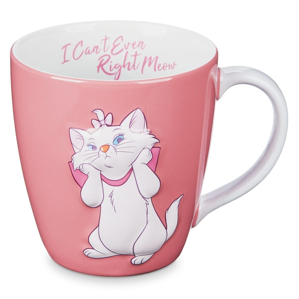 Taza Aristogatos Marie