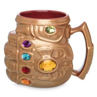 Taza Infinity Thanos
