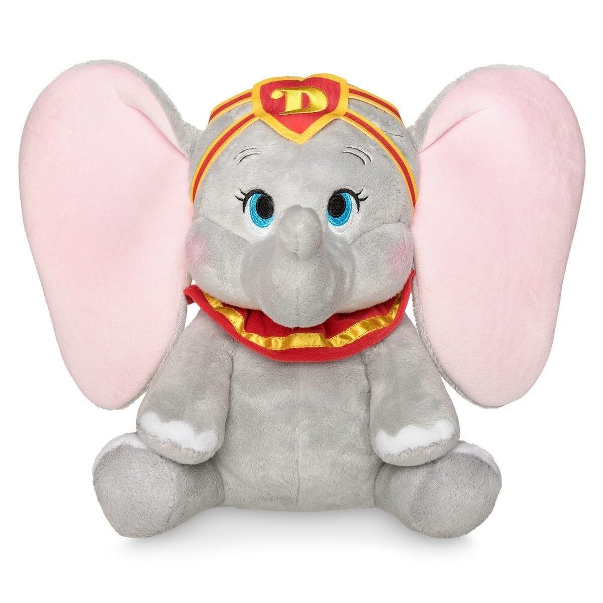Peluche Dumbo Limitado