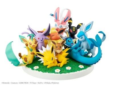 Figura Pokemon Personajes