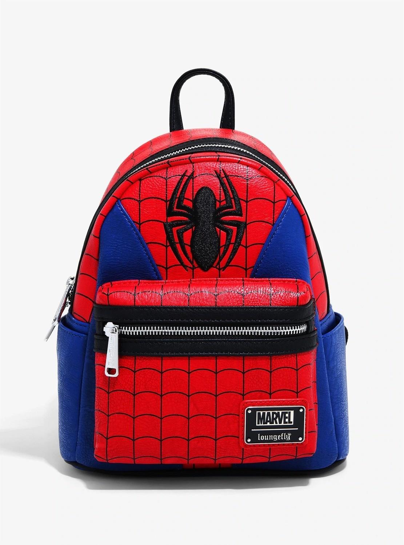 Bolsa Mochila SpiderMan M40