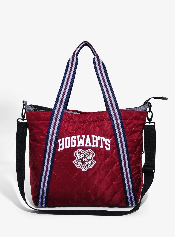Bolsa Harry Hogwarts A40