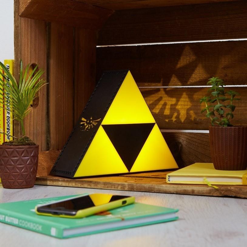 Lampara Zelda Limitada