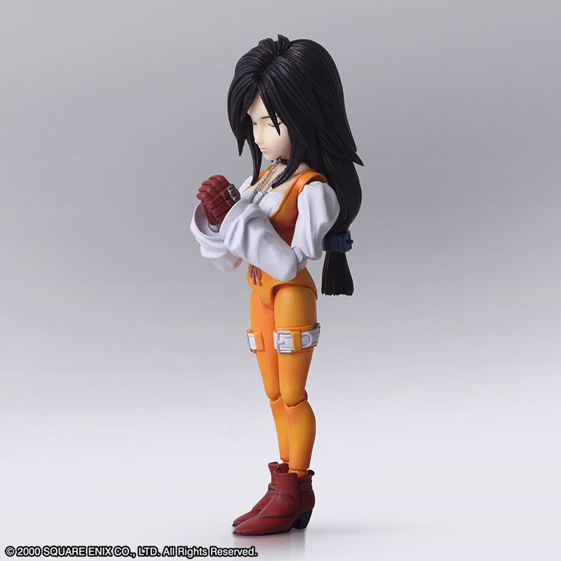 Set Figuras FINAL FANTASY IX