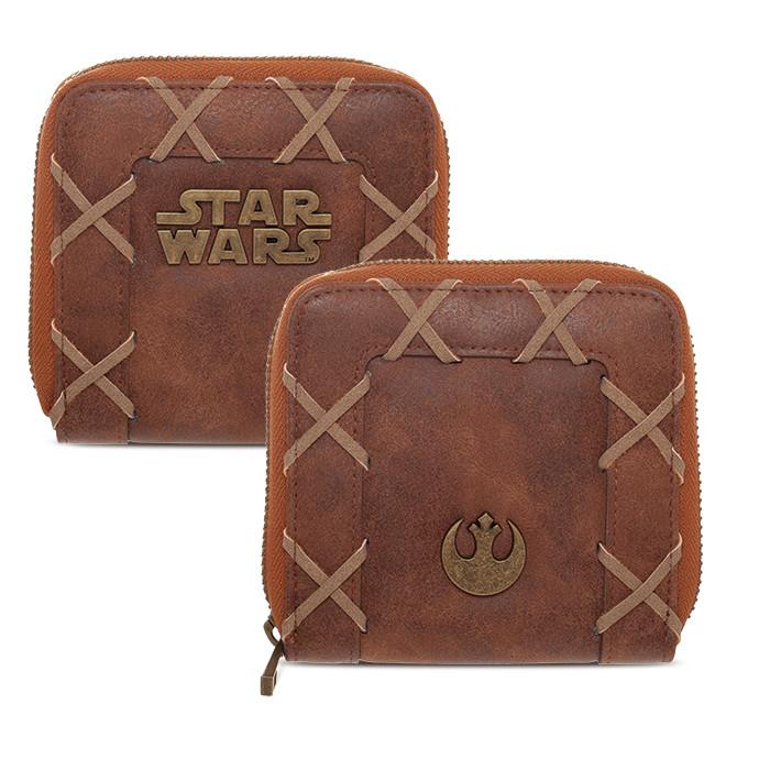 Cartera Star Wars Leia