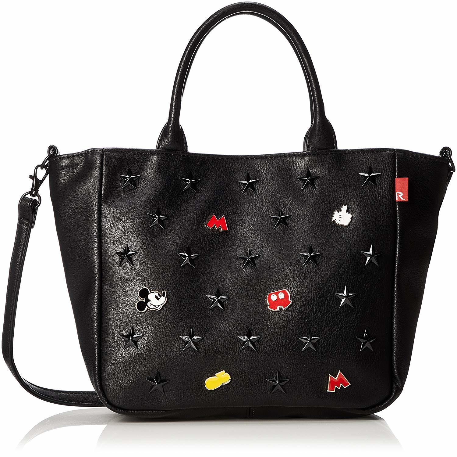 Bolsa Mickey Mouse Colores N40