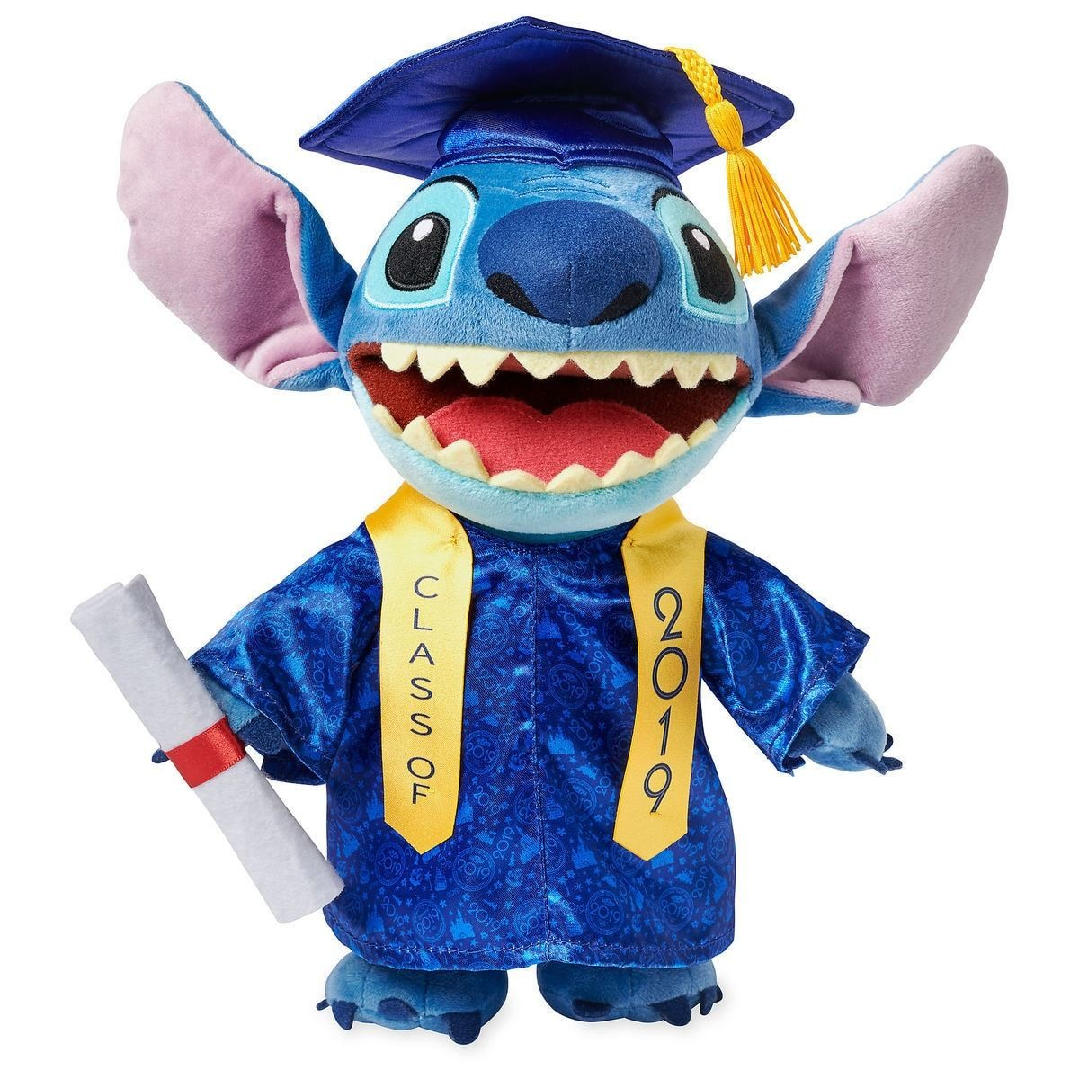 Peluches Disney Graduación