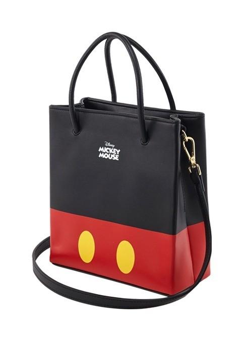 Bolsa Mickey Mouse 90 Aniversario