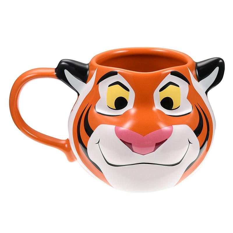 Taza Aladdin Tigre