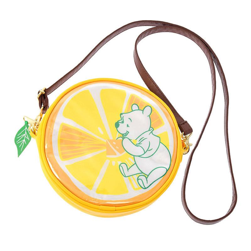 Bolsa Winnie Pooh Naranja
