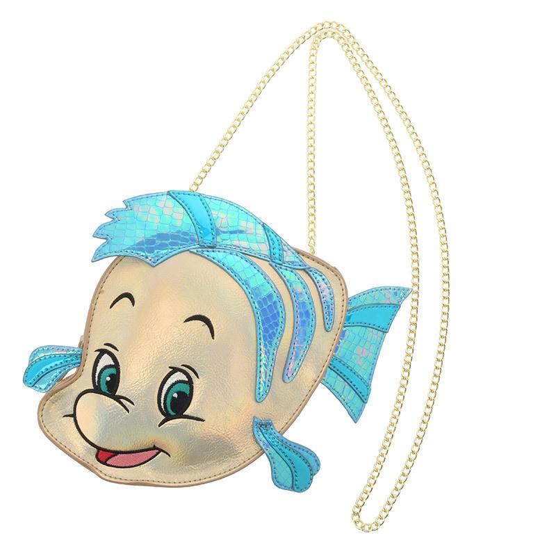 Bolsa Flounder Clasica