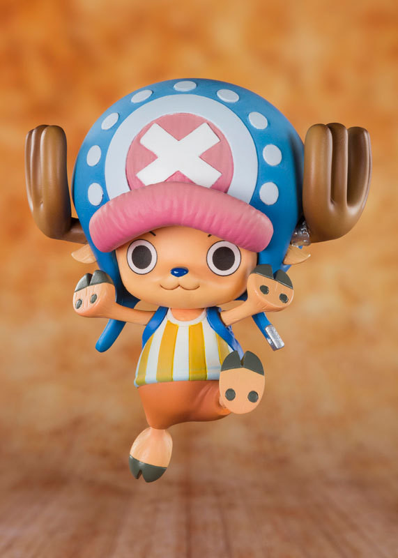 Figuarts ZERO ONE PIECE Chopper