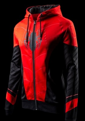 Sudadera SpiderMan Exclusiva