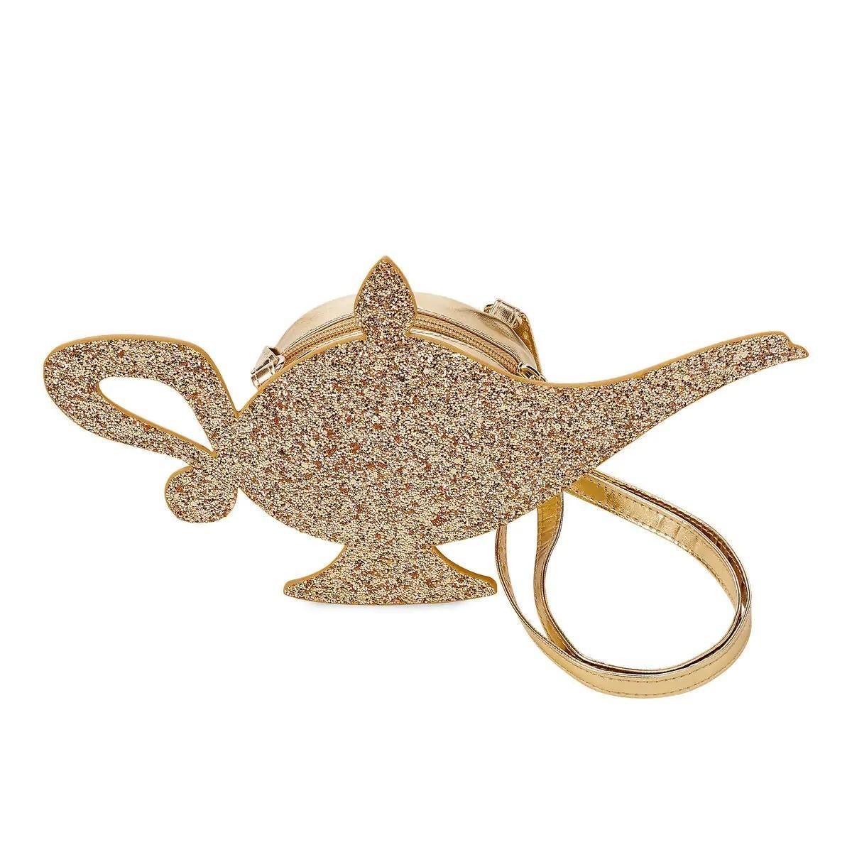 Bolsa Aladdin Lampara
