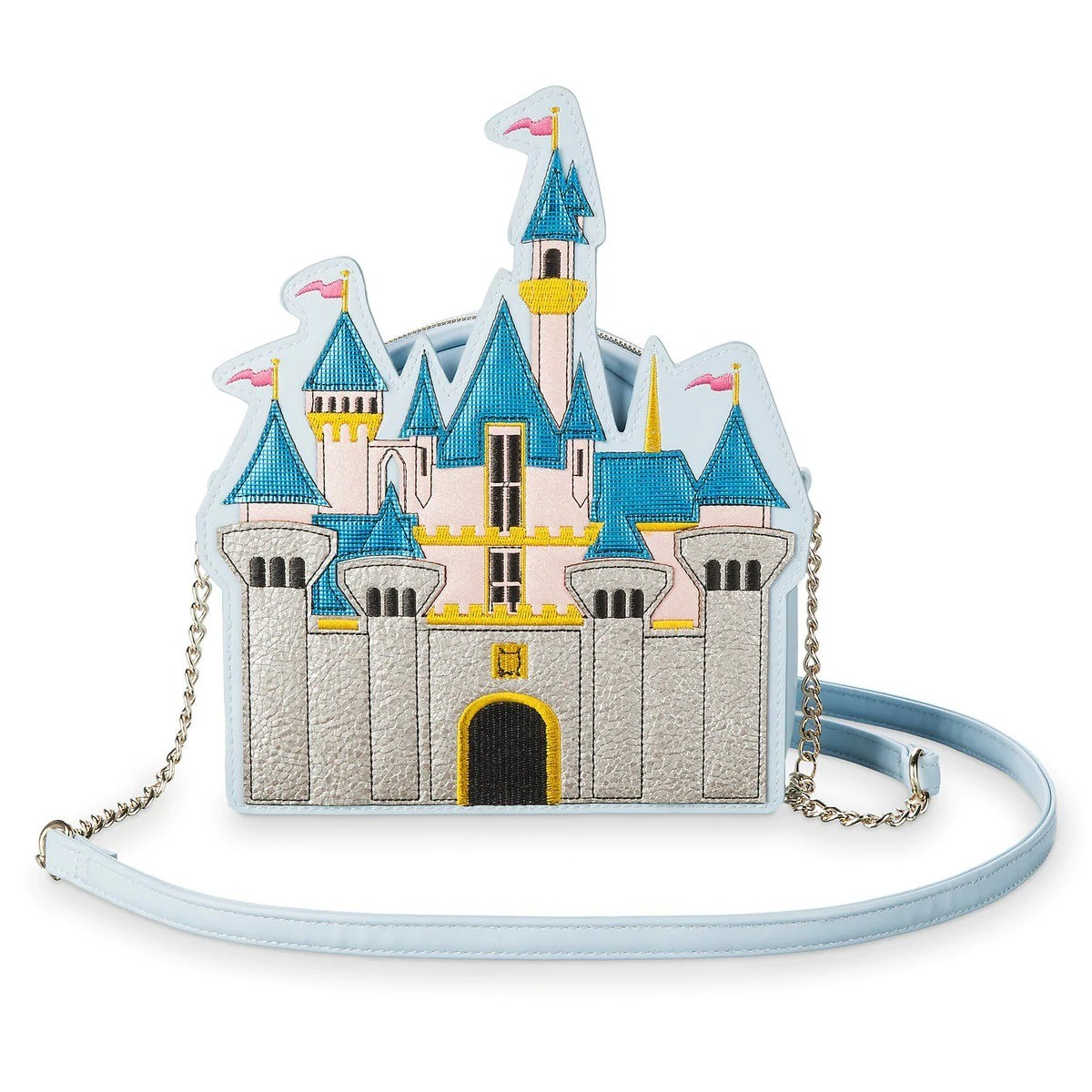 Bolsa Castillo Disney