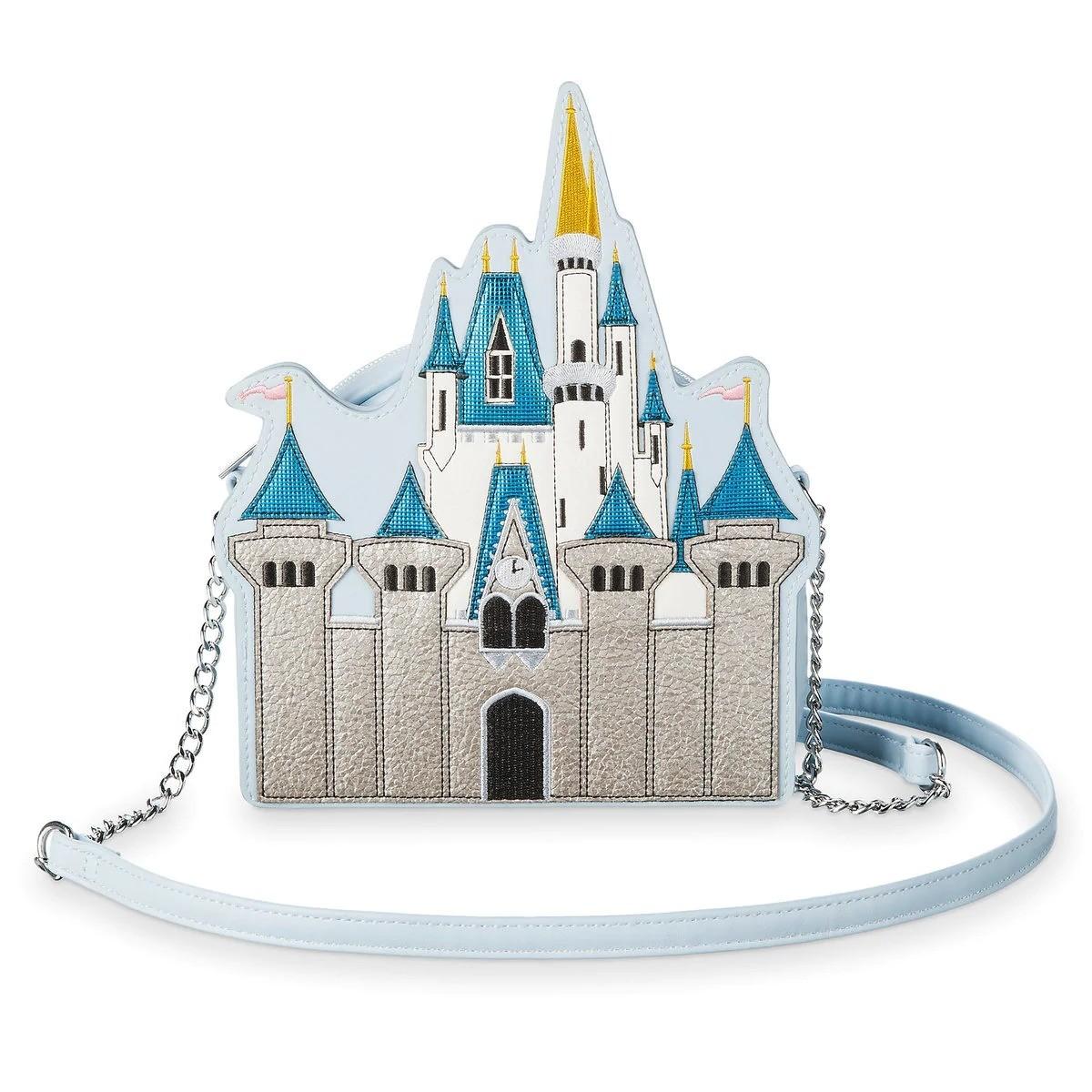 Bolsa Castillo Disney World