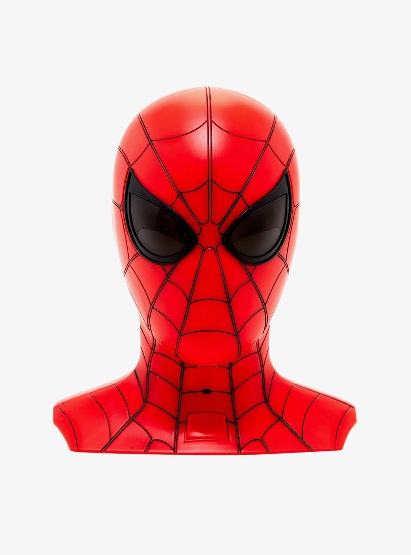 Bocinas Spider-Man