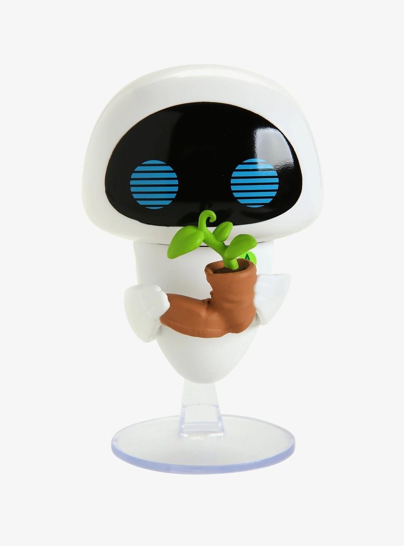 Figura POP WALL-E  EVA Limitada