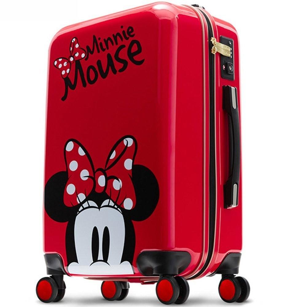 Maleta Mickey Minnie Mouse 2019