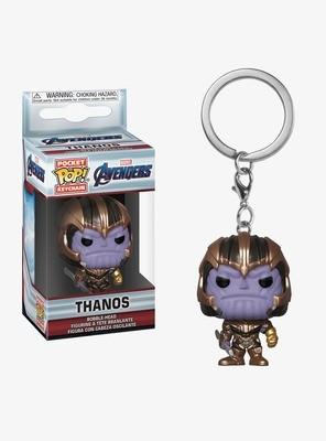 Llavero POP Thanos