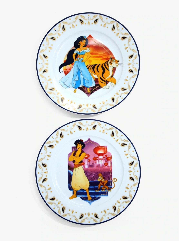 Platos Disney ALADDIN