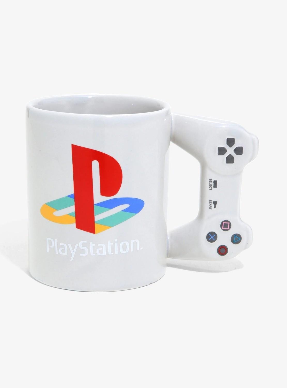 Taza PlayStation Control