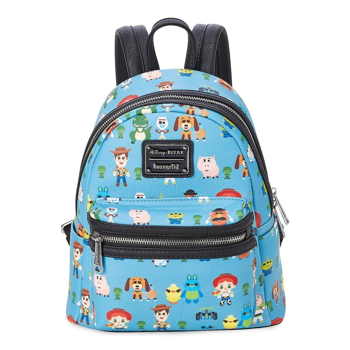 Bolsa Mochila Toy Story 4 Exclusiva