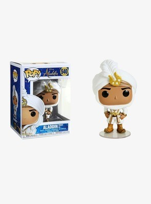 Figura POP Aladdin 540
