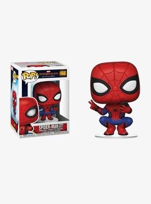 Figura POP Spider Man 468