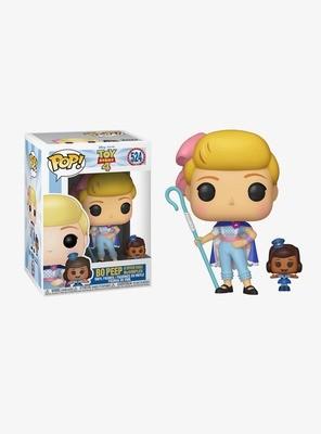 Figura POP BO PEEP