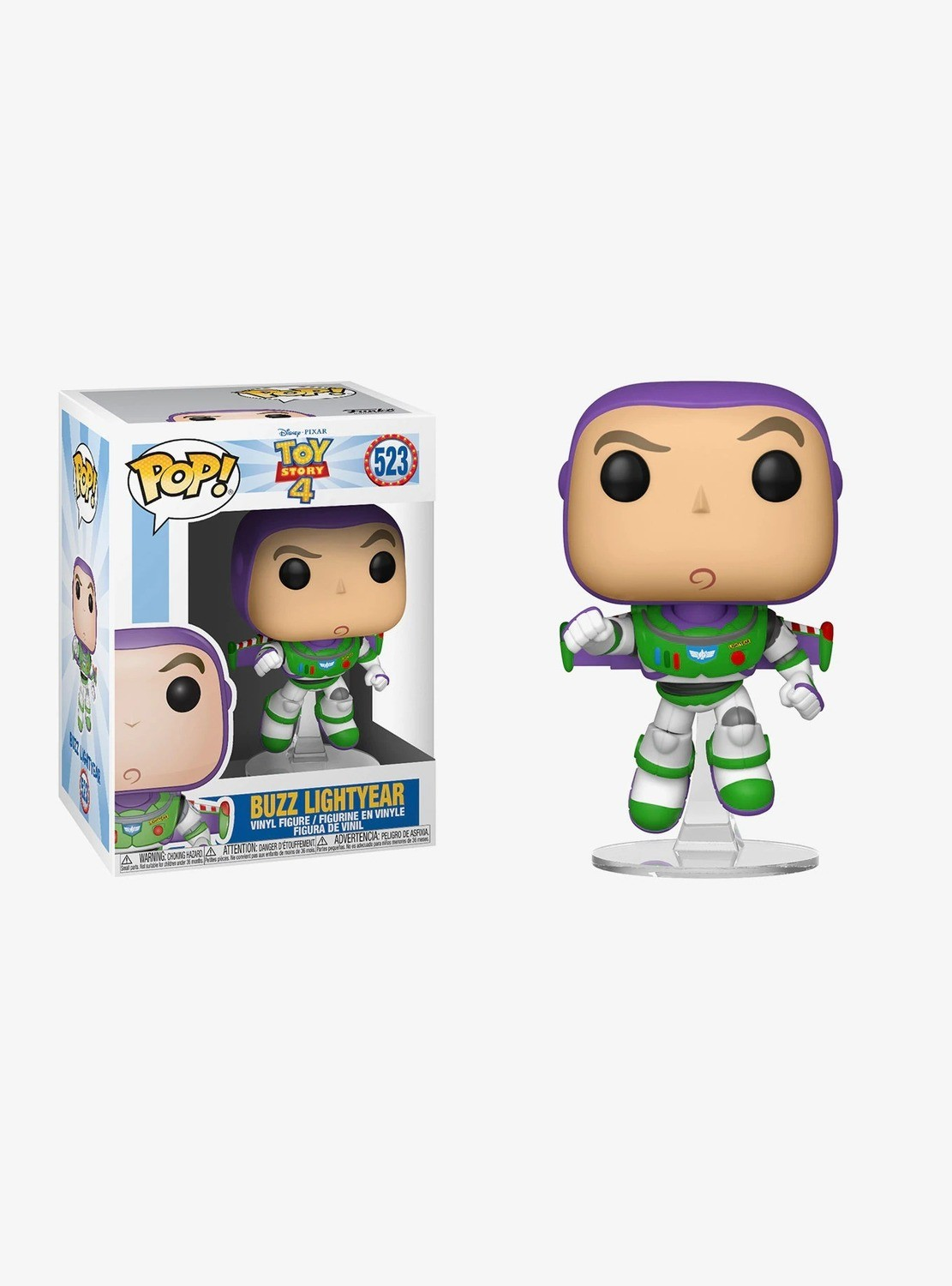 Figura POP BUZZ 523