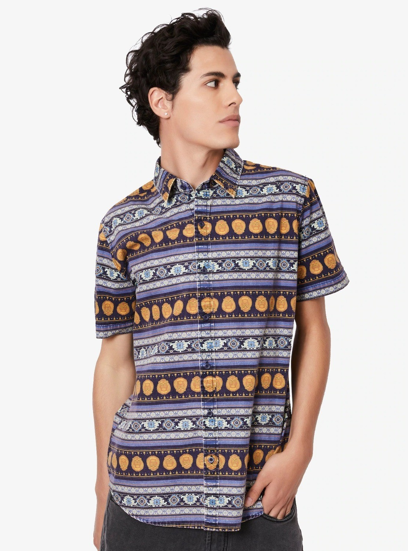 Camisa Aladdin E00