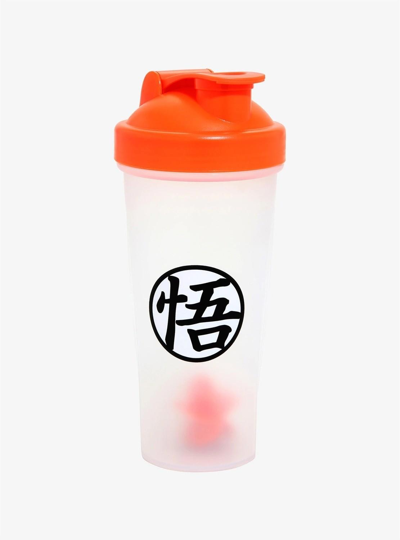 Vaso Shaker Dragon Ball