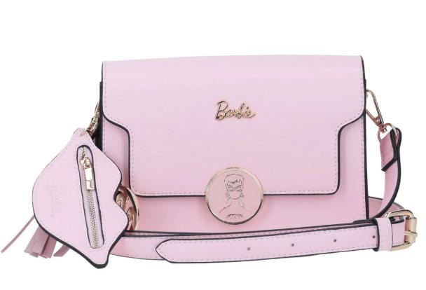 Bolsa Barbie Rosa P44