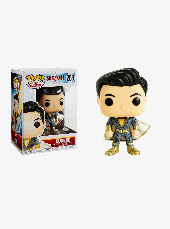 Figura POP Shazam Eugene