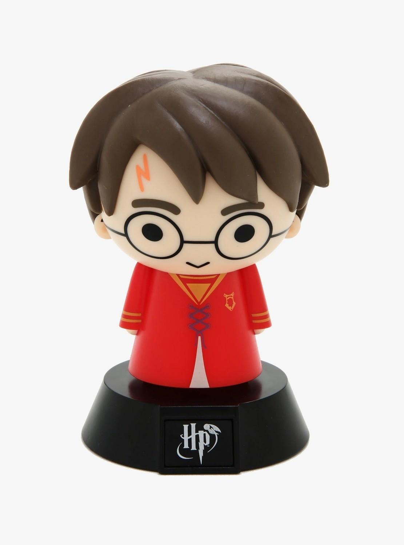 Lampara Harry Potter Modelos Personajes