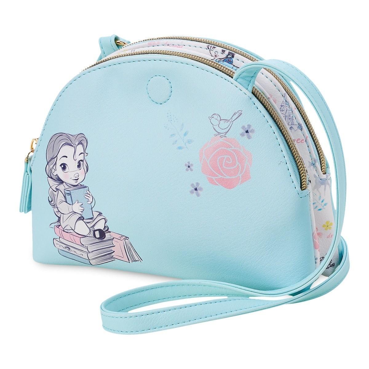 Bolsa Petit Princesas Disney
