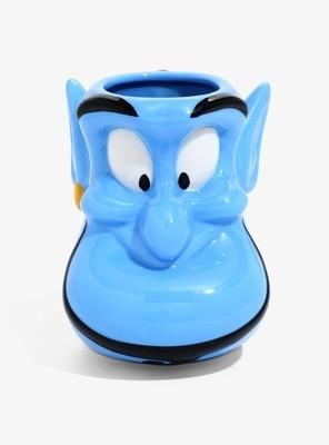 Taza Aladdin Genio Magico