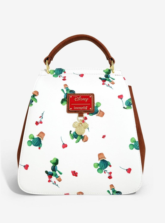 Bolsa Mochila Mickey Mouse N40