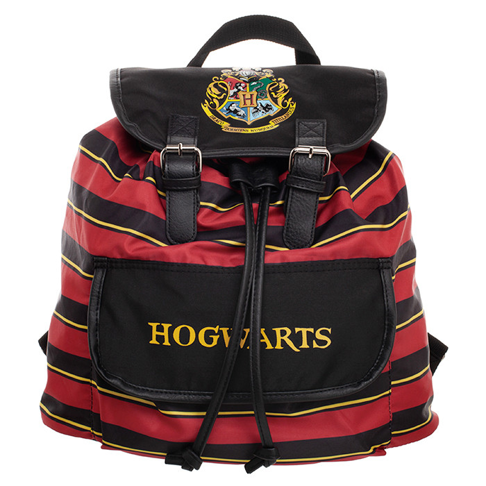 Bolsa Mochila Harry Potter E44