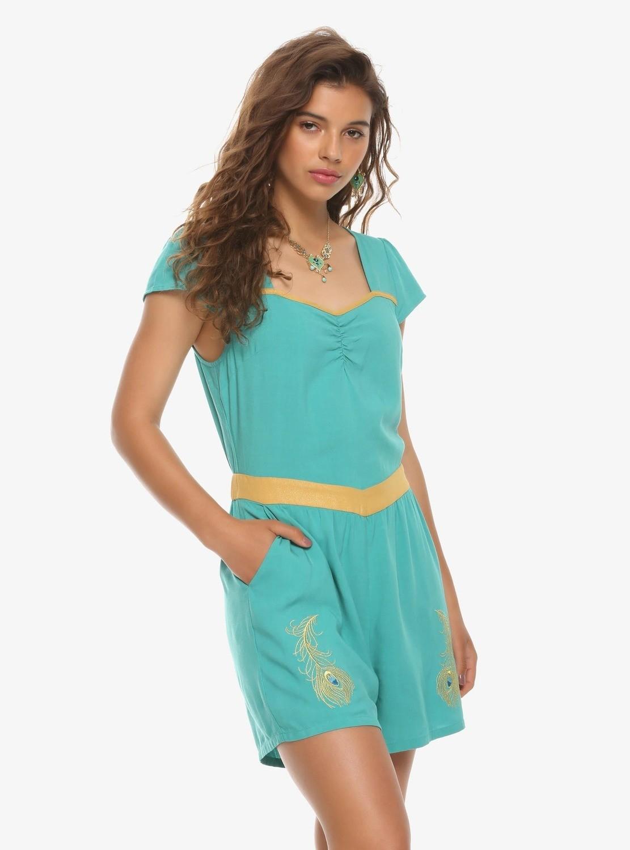 Vestido ALADDIN JASMINE