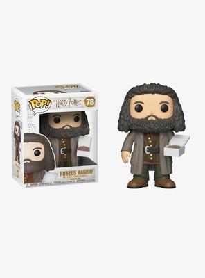 Figura POP Rubeus Hagrid 78
