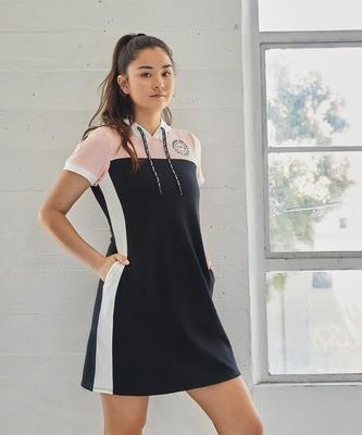 Vestido Pusheen Verano Rosa