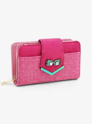 Cartera Harry Potter Luna Lovegood
