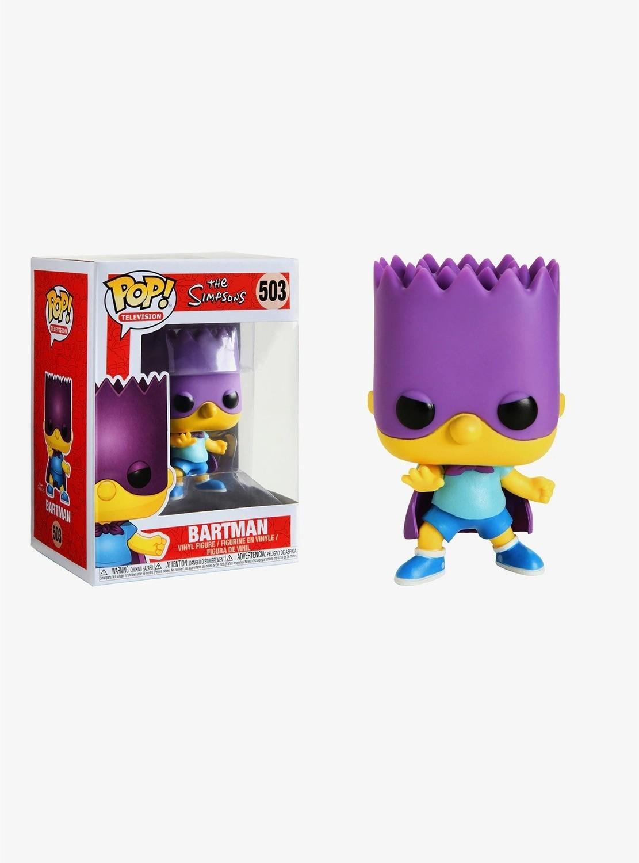 Figura POP 503 Bartman