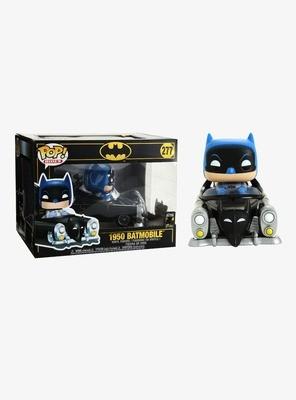 Figura POP Batman 277