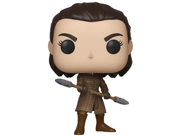 Figura POP Arya Stark Limitado