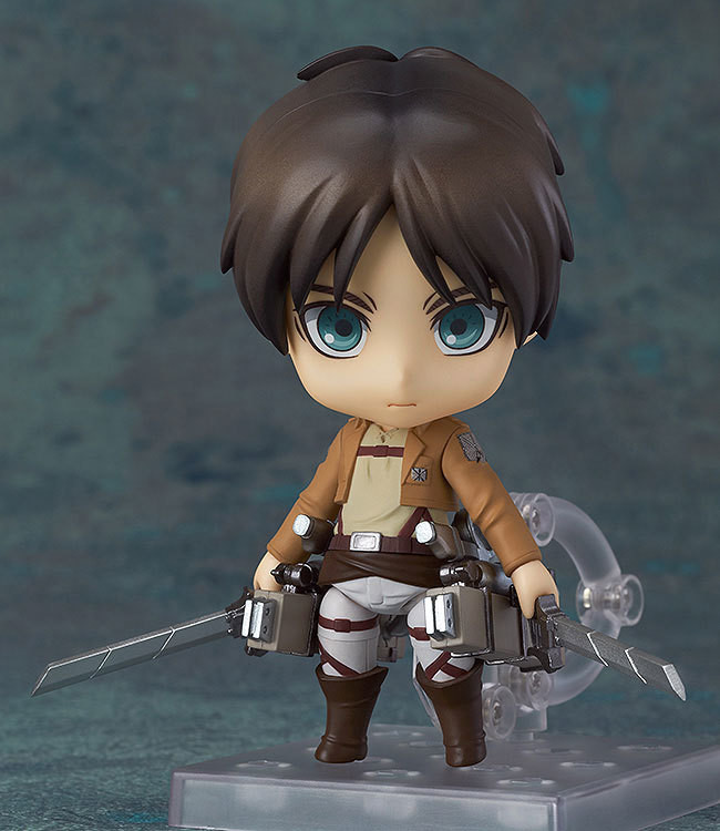 Attack on Titan - Eren Yeager